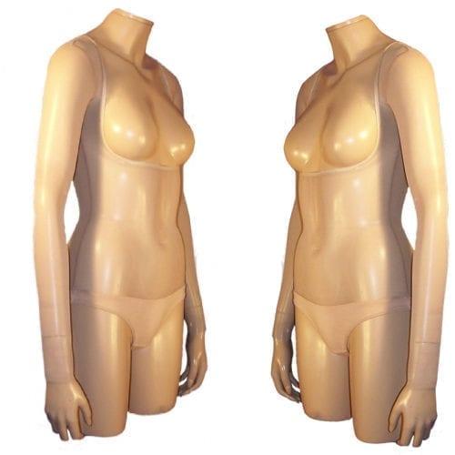 magnät bellynet body unitard kroppsstrumpa