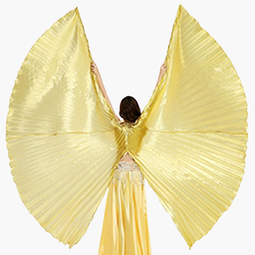 guld vingar till magdans malmö