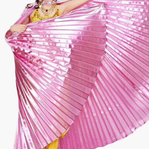 rosa isisvingar