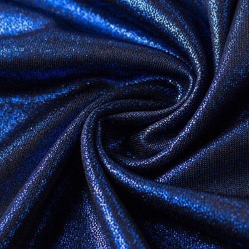 magdansdräkter blå metallic dansdräkt orientalisk dans12