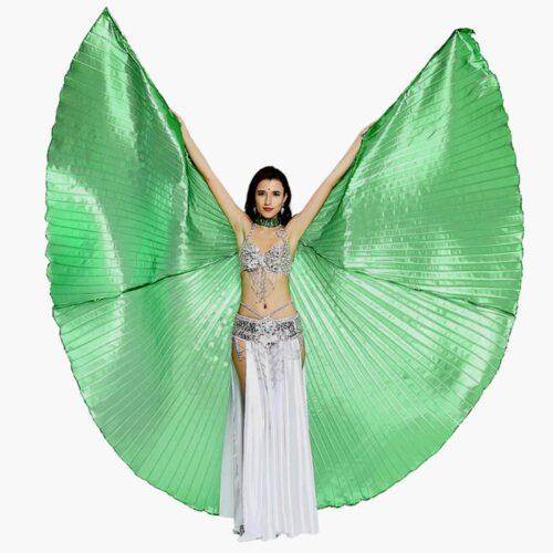 vingar gröna magdans1