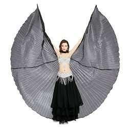 vingar svart magdans1