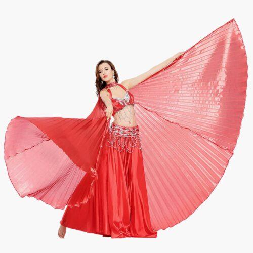 vingar svart magdans2
