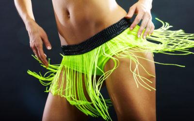 Summer belly dance workshop – Shimmy technique