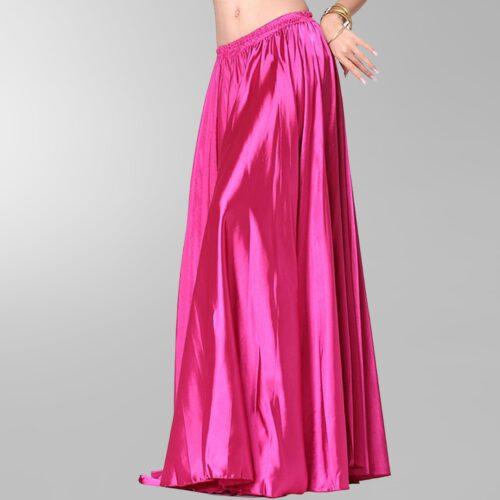 mörkrosa magdans kjol5