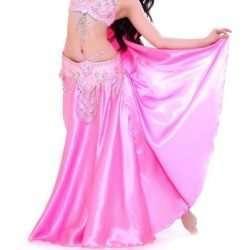 rosa magdans danskläder