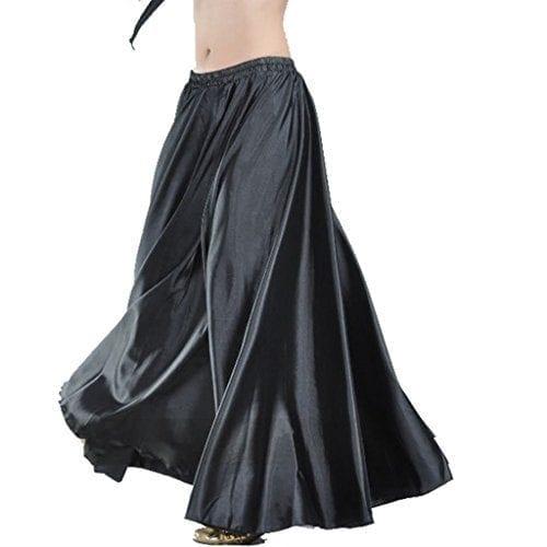 svart magdans kjol2