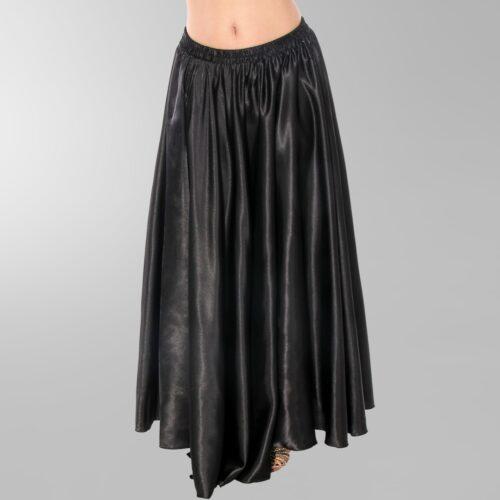 svart magdans kjol3