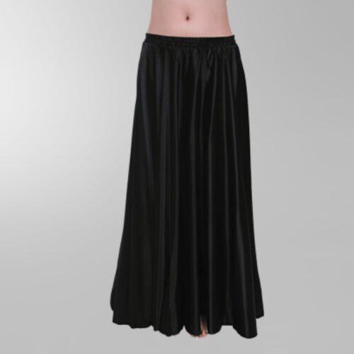 svart magdans kjol4