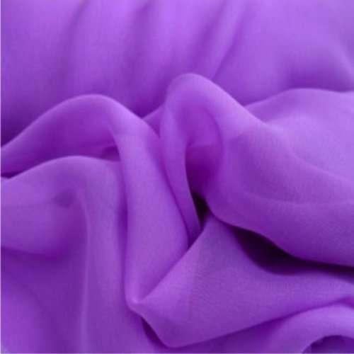 lila sjal till orientalisk dans