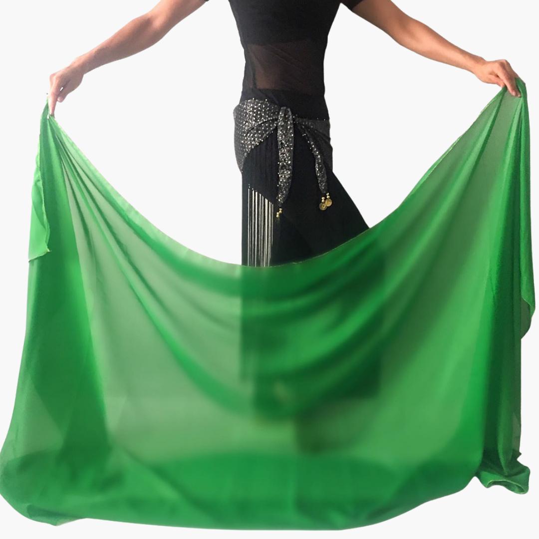 slöja slöjdans magdanskläder11