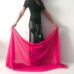 slöja slöjdans magdanskläder2