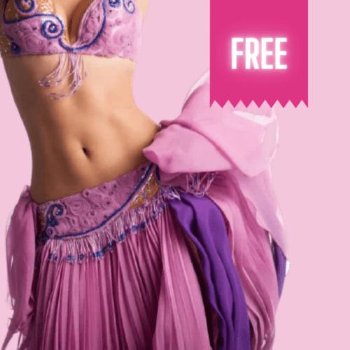 gratis-danslektion-magdans-dansskola-malmö